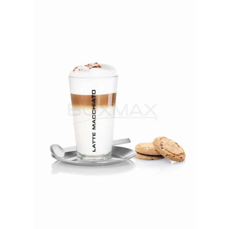 Комплект за Latte machiato