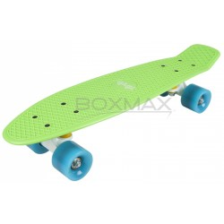 Area penny board зелен
